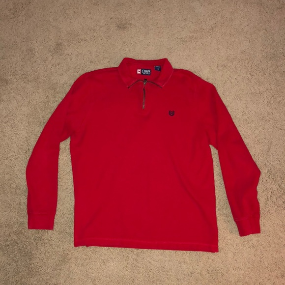Chaps Other - Chaps Sweater Size Large